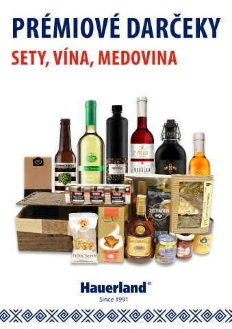 Sety, vína, medovina