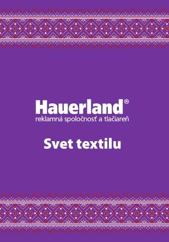 Svet textilu