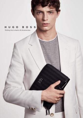 HUGO BOSS 2021