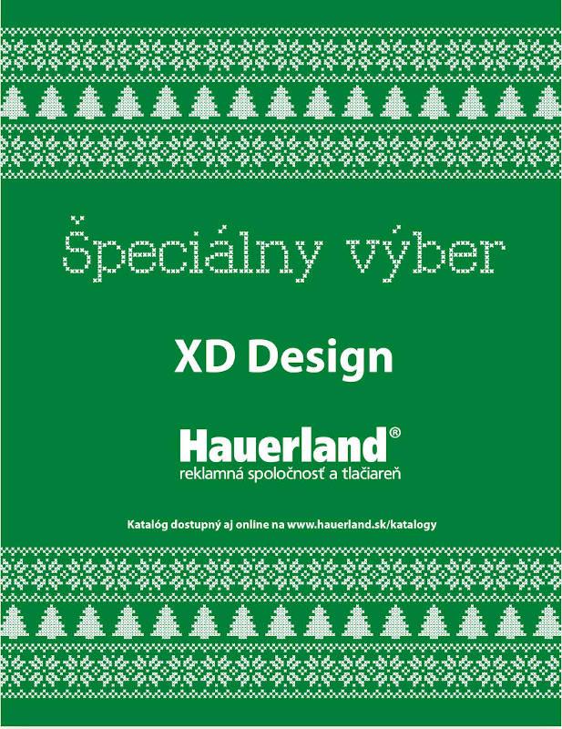 Špeciálny výber – XD design