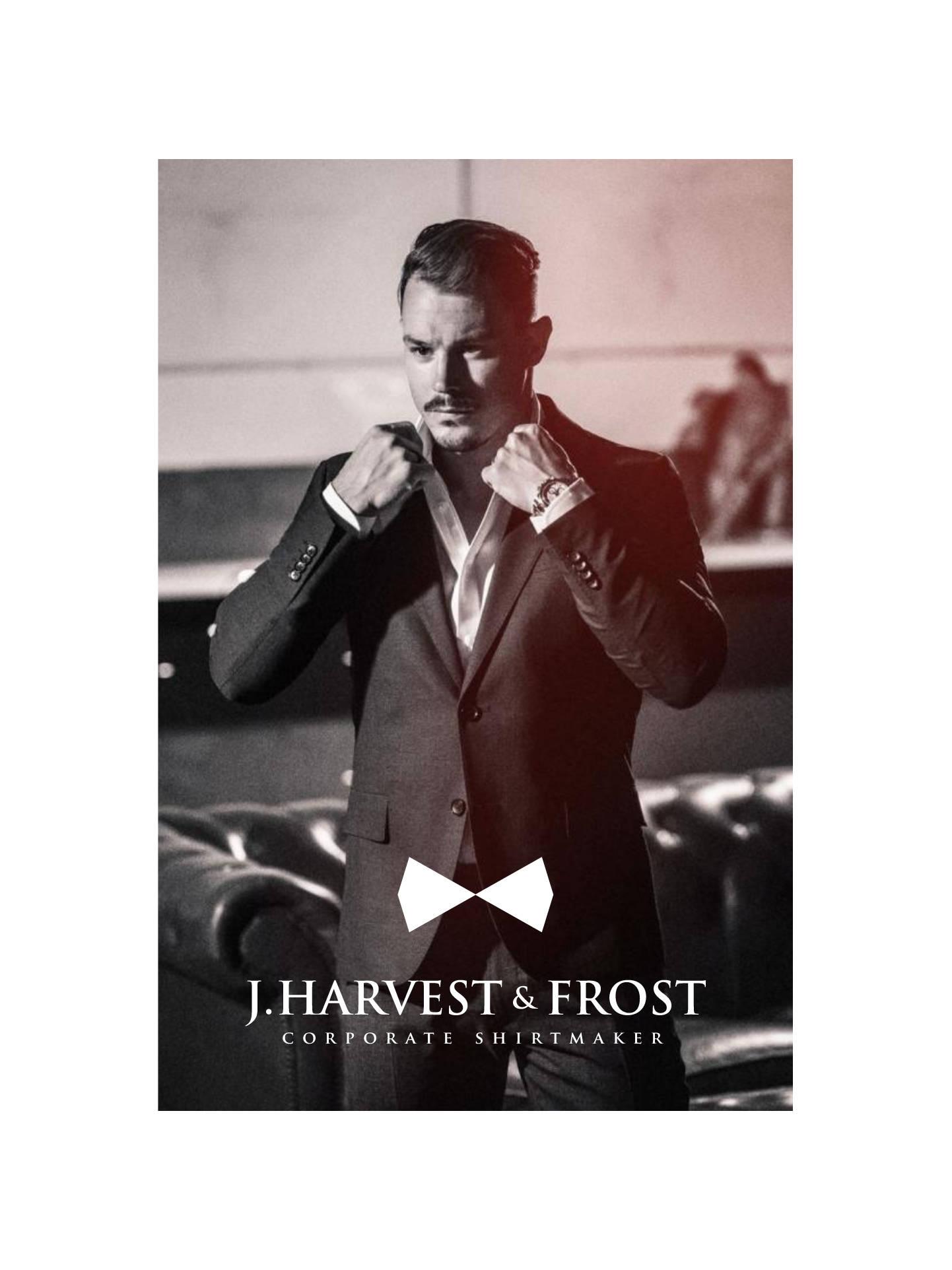 Oblečenie J.Harvest & Frost 2021