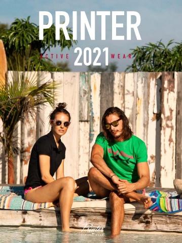 PRINTER 2021