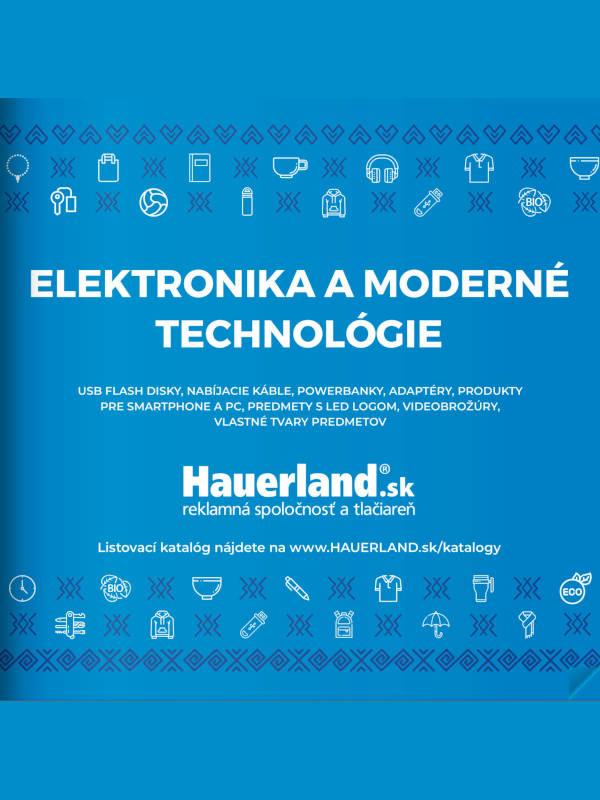 Elektronika a moderné technológie
