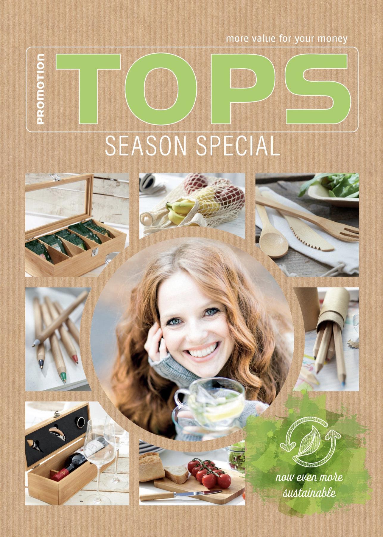 Tops season special