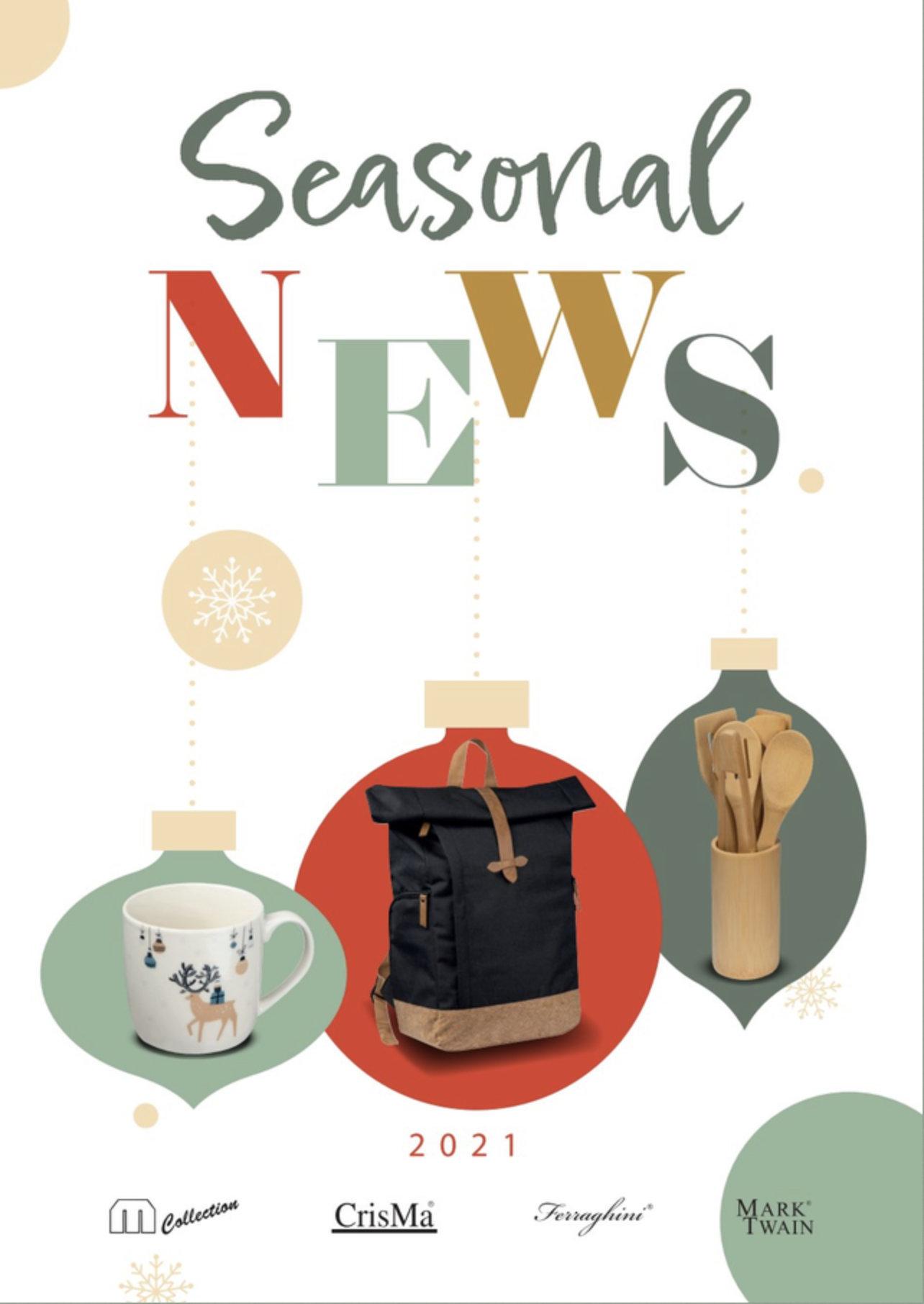 Seasonal NEWS